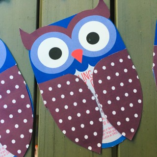You're invited to a night owl slumber party